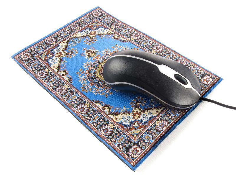Mousepad Carpeta (Manama)