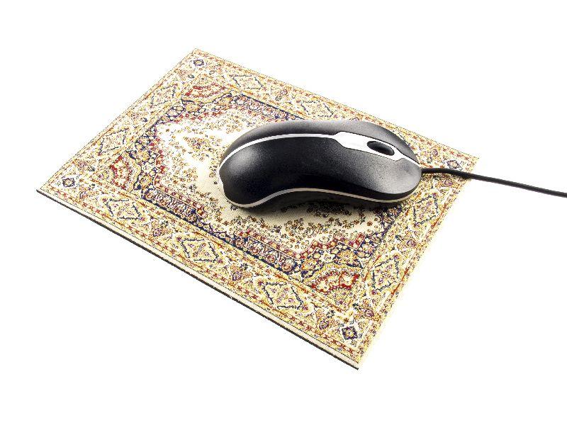 Mousepad Carpeta (Juffair)