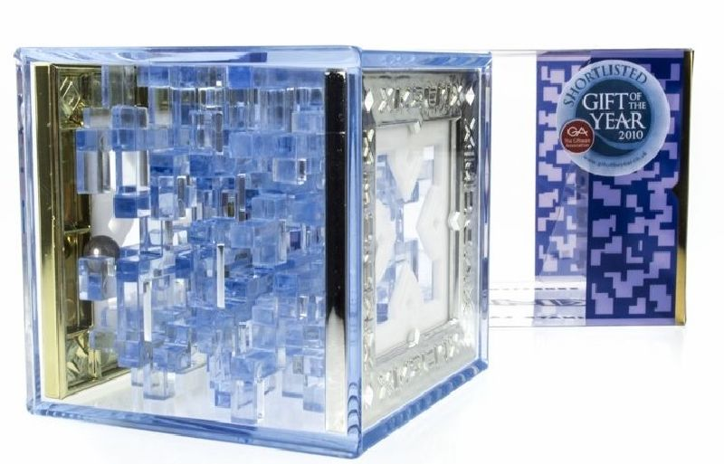 Puzzle Xmatrix Cubus