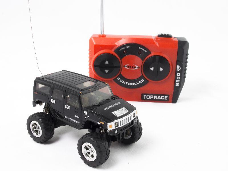 Masina Hummer radiocomandata