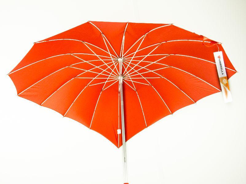 Umbrela forma inima