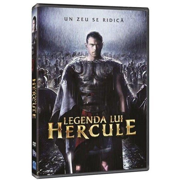 THE LEGEND OF HERCULES - LEGENDA LUI HERCULE