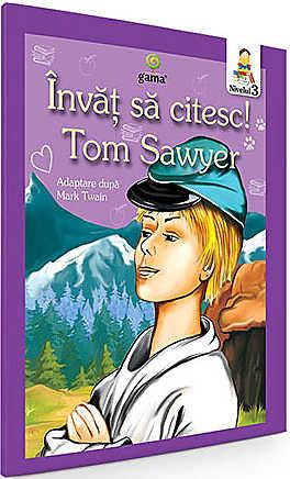 AVENTURILE LUI TOM SAWYER - INVAT SA CITESC
