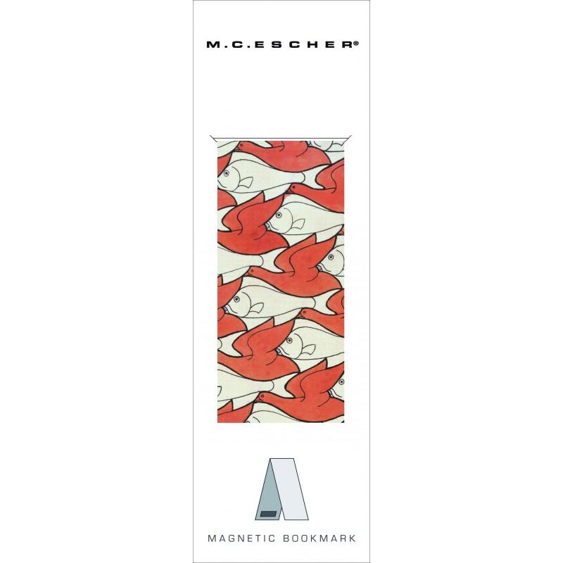 Semn carte M.C. Escher MBM025
