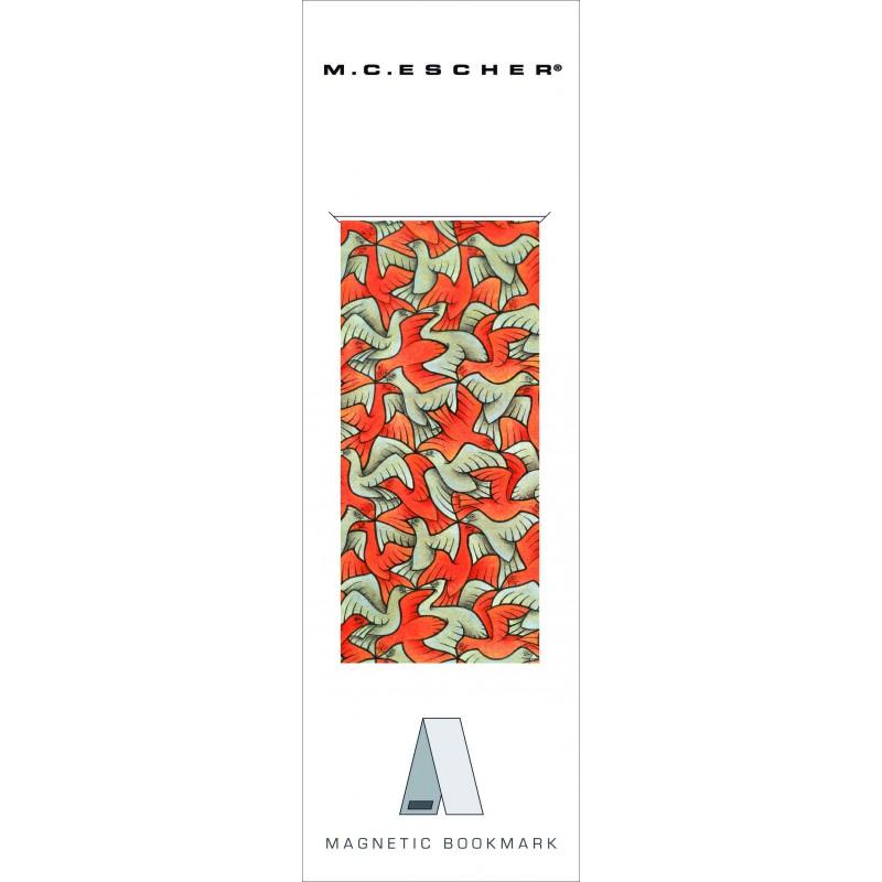 Semn carte M.C. Escher MBM028