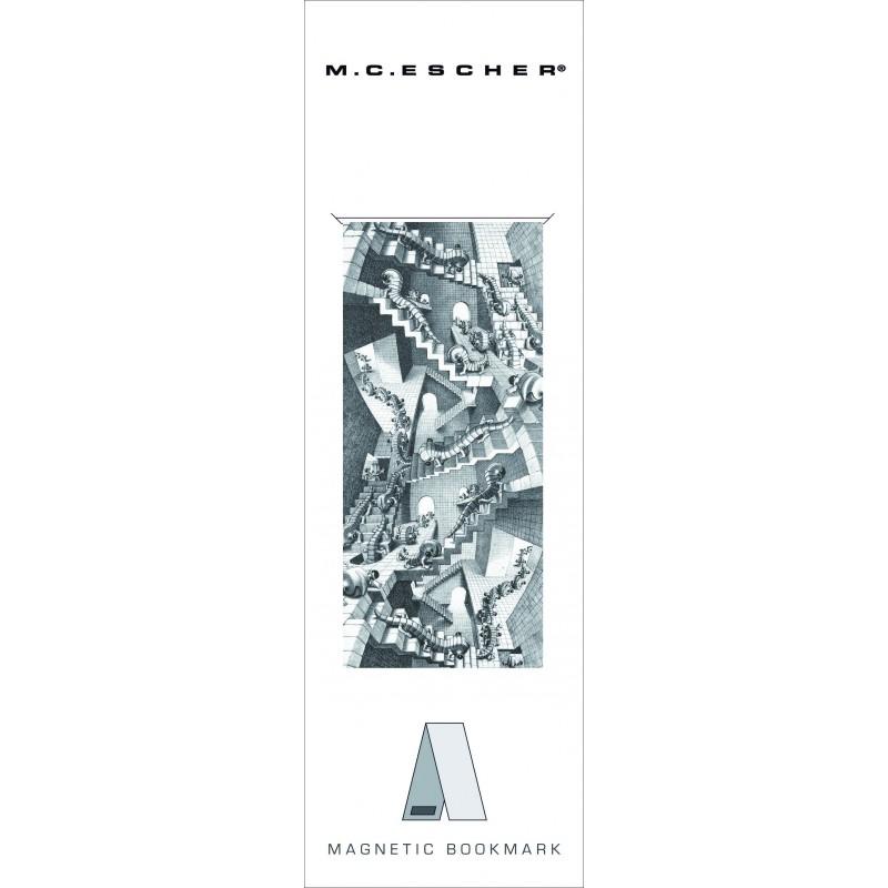 Semn carte M.C. Escher MBM024