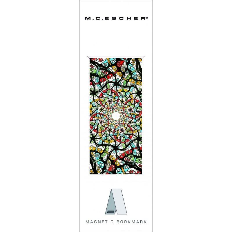 Semn carte M.C. Escher MBM026