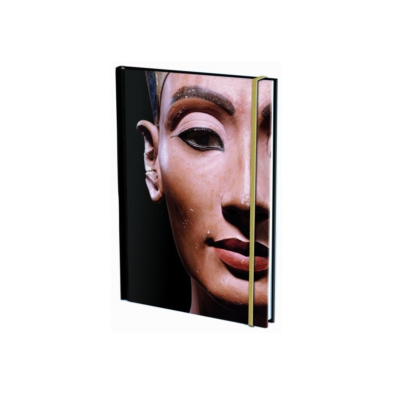 Agenda A6 Berlijn - Nefertiti