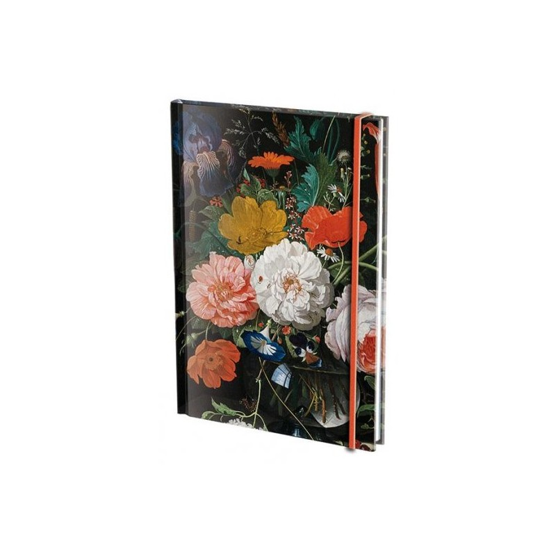 Agenda A5 Flowers A.Mignon BijbelsMuseum