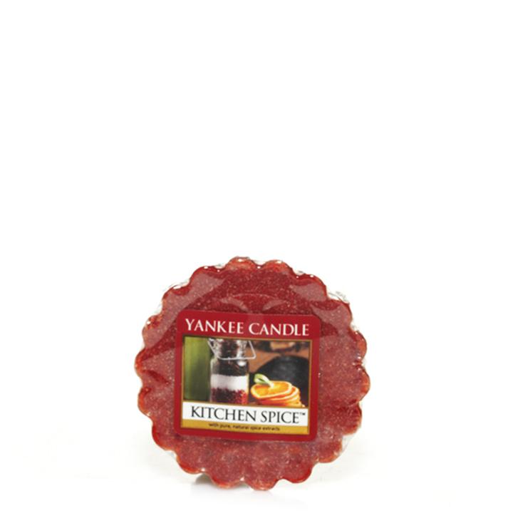 Tarta ceara parfumata KITCHEN SPICE