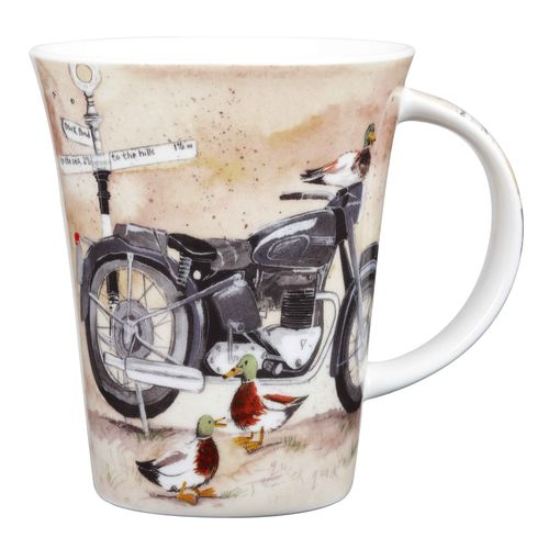 Cana ALEX CLARK MOTORCYCLE 370ML