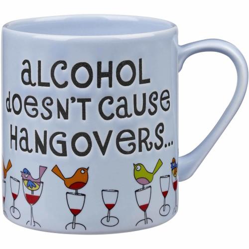 Cana GOOD LIFE  'ALCOHOL' 340ML 00091