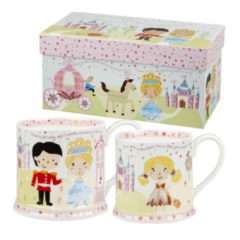 Set cutie 2cani CINDERELLA 00031