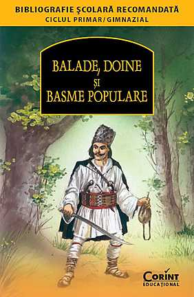 BALADE, DOINE SI BASME POPULARE 2014