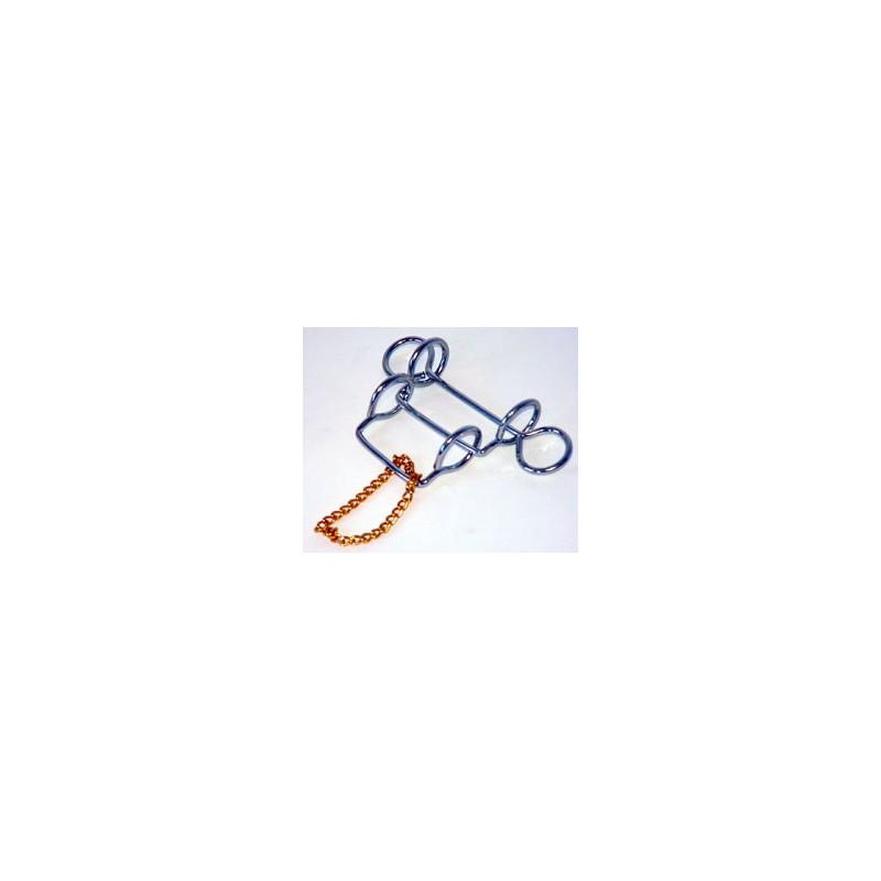 Joc inteligenta-Racing Wire Puzzle  05