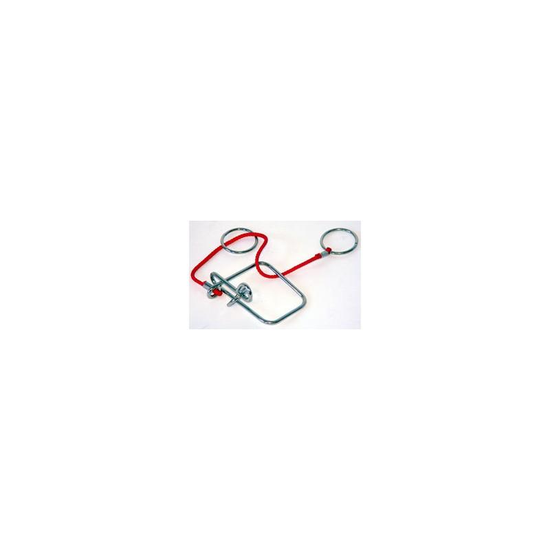 Joc inteligenta-Racing Wire Puzzle  11