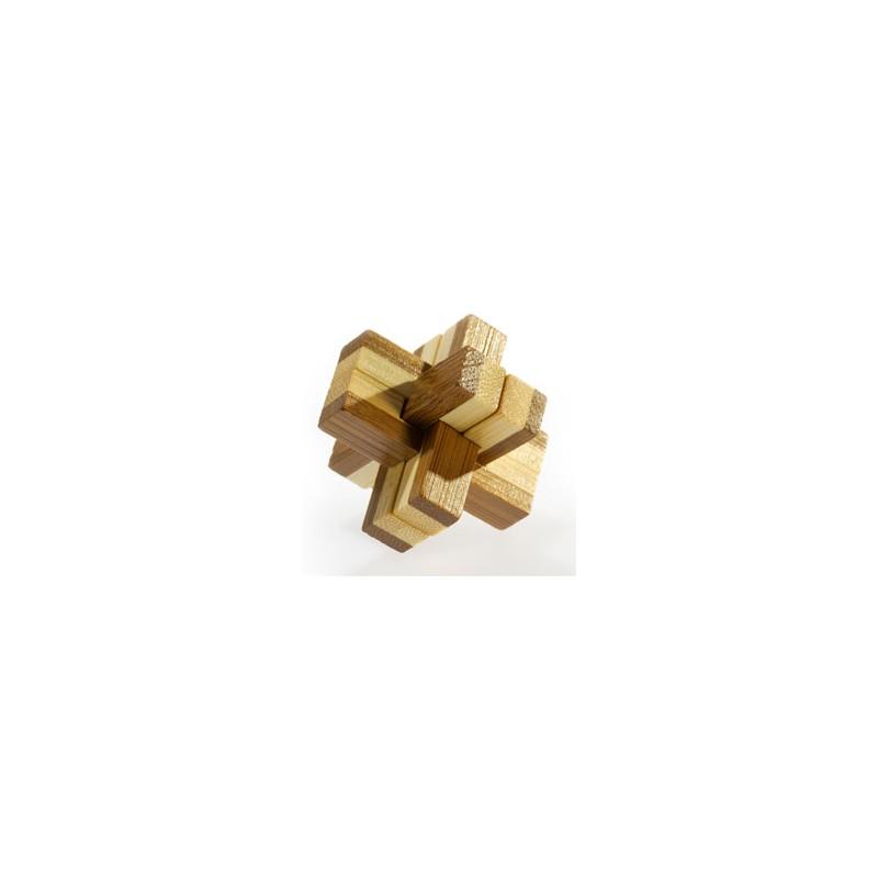 Joc inteligenta-Bambus-Knotty