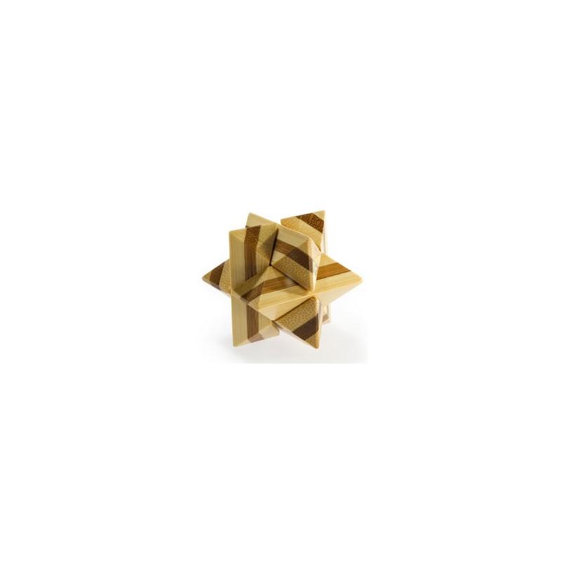 Joc inteligenta-Bambus-Superstar