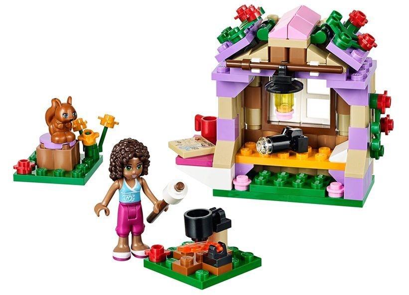 Lego Fr Casuta de munte