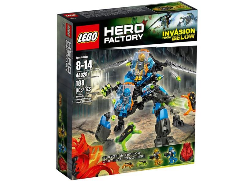 Lego HF Masina de lupta Surge