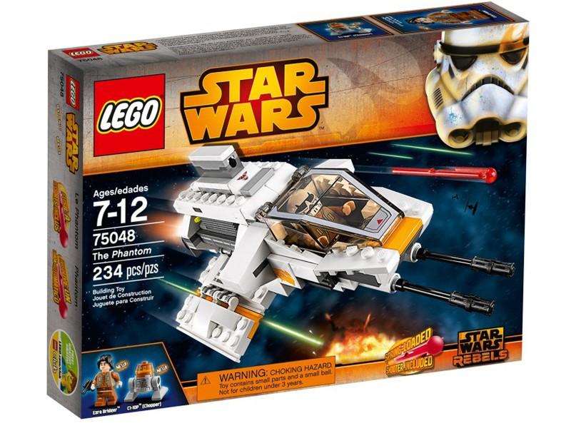 Lego SW Fantoma