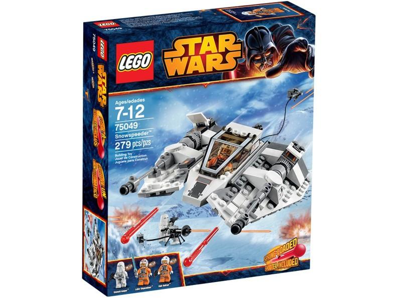 Lego SW Snowspeeder