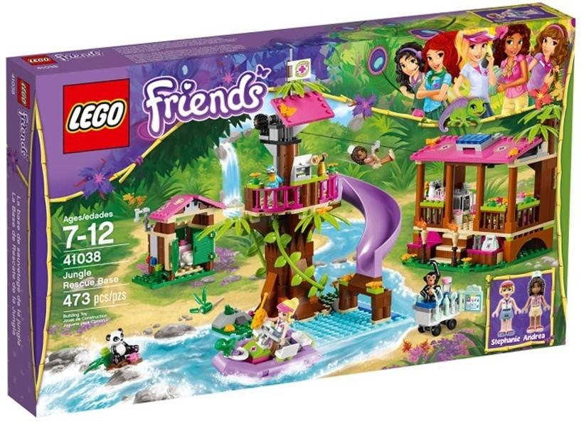Lego Fr Baza de salvare