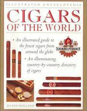 ILLUSTRATED ENCICLOPEDIA OF CIGARS