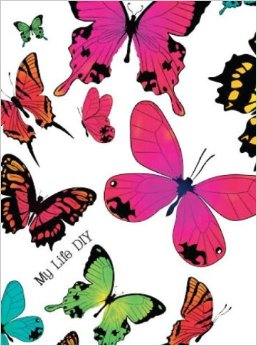 MY LIFE BUTTERFLY