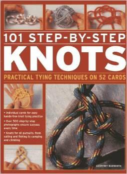 101 STEP BY STEP KNOTS