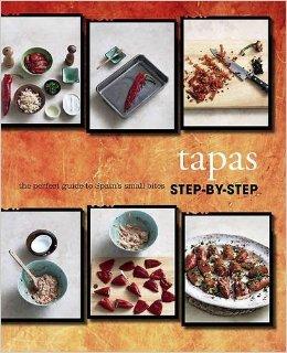 TAPAS STEP BY STEP