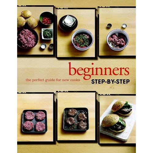 BEGINNERS STEP BY STEP