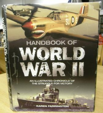 HANDBOOK OF WORLD WAR II