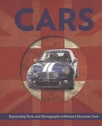 CARS, BRITAIN\'S FAVORITE CARS