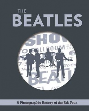 THE BEATLES O PHOTOGRAPHIC HISTORY