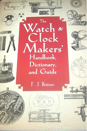 THE WATCH AND CLOCK MAKERS