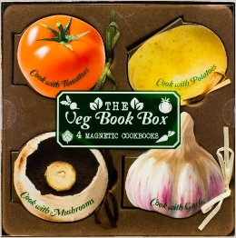 VEGETABLE AND COOKING BOX