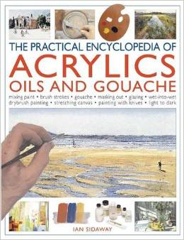 ENCYCLOPEDIA OF ACRYLICS