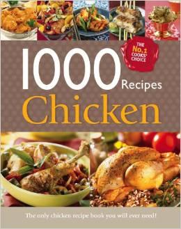 100 RECIPES CHICKEN
