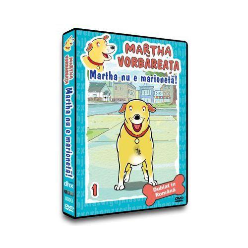 MARTA VORBAREATA-VOL.1
