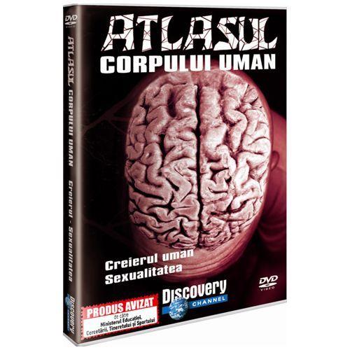 Atlasul corpului uman Creierul uman - Sexualitatea