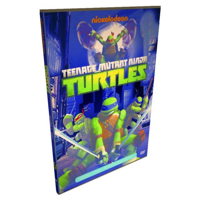 TMNT 1  -Teenage Mutant Ninja Turtles