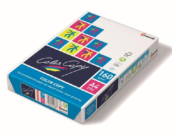 Carton Color Copy A4,160g,250coli/top
