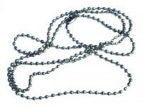 Lantisor metalic pt.ecuson,70cm,10buc/set