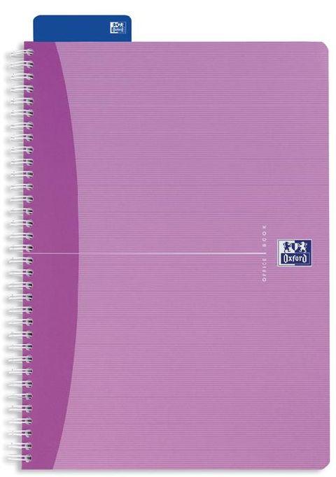 Caiet Oxford ,spira,90f,A4,matematica