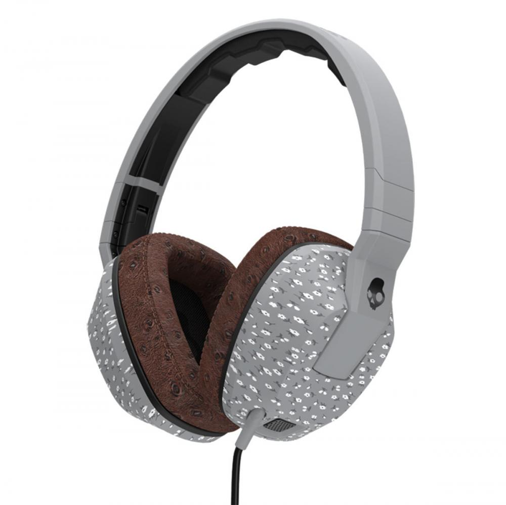 Casti Skullcandy Crusher Microfloral/Gray Black