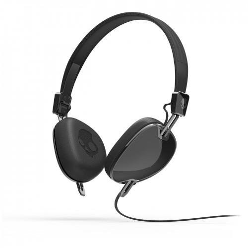 Casti Skullcandy Aviator Black