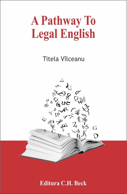 A PATHWAY TO LEGAL ENGLISH