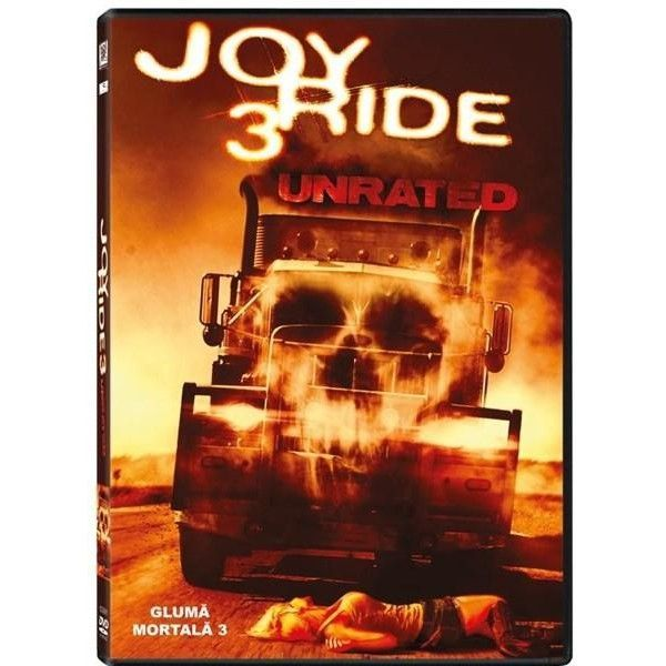 JOY RIDE 3 - GLUMA MORTALA 3
