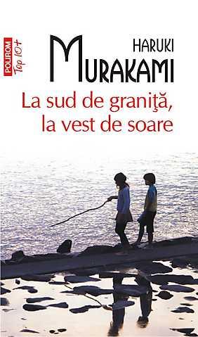 LA SUD DE GRANITA, LA VEST DE SOARE TOP 10